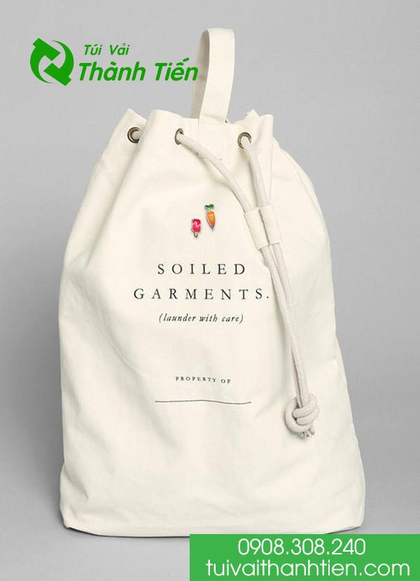 túi bảo vệ môi trường