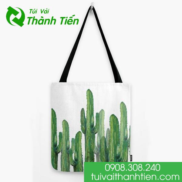 mua túi vải thân thiện môi trường giá rẻ
