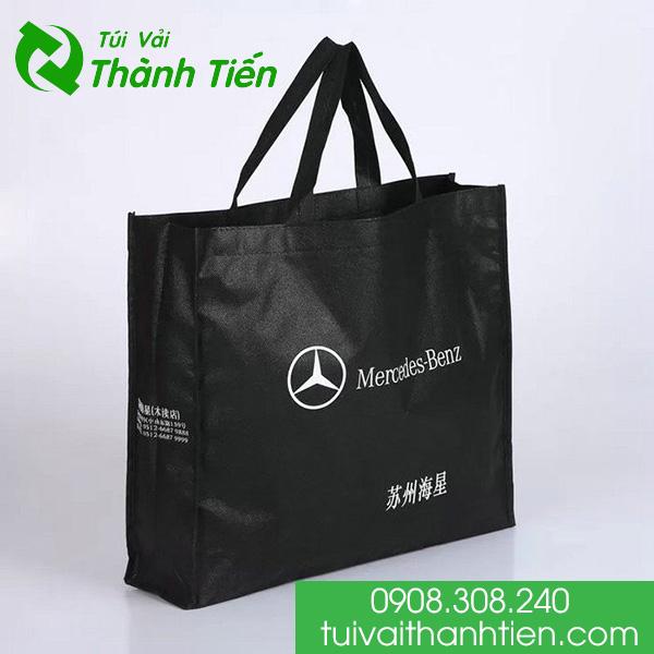 tư vấn mua túi vải bảo vệ môi trường