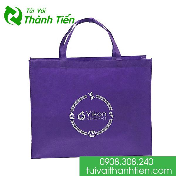 túi bảo vệ môi trường thành tiến
