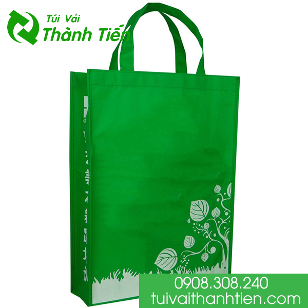 các loại túi bảo vệ môi trường