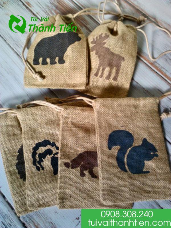 các kiểu túi bảo vệ môi trường