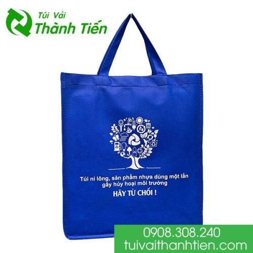 túi bảo vệ môi trường cho công ty