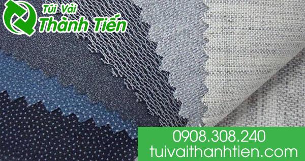 cơ sở sản xuất túi vải không dệt đà nẵng