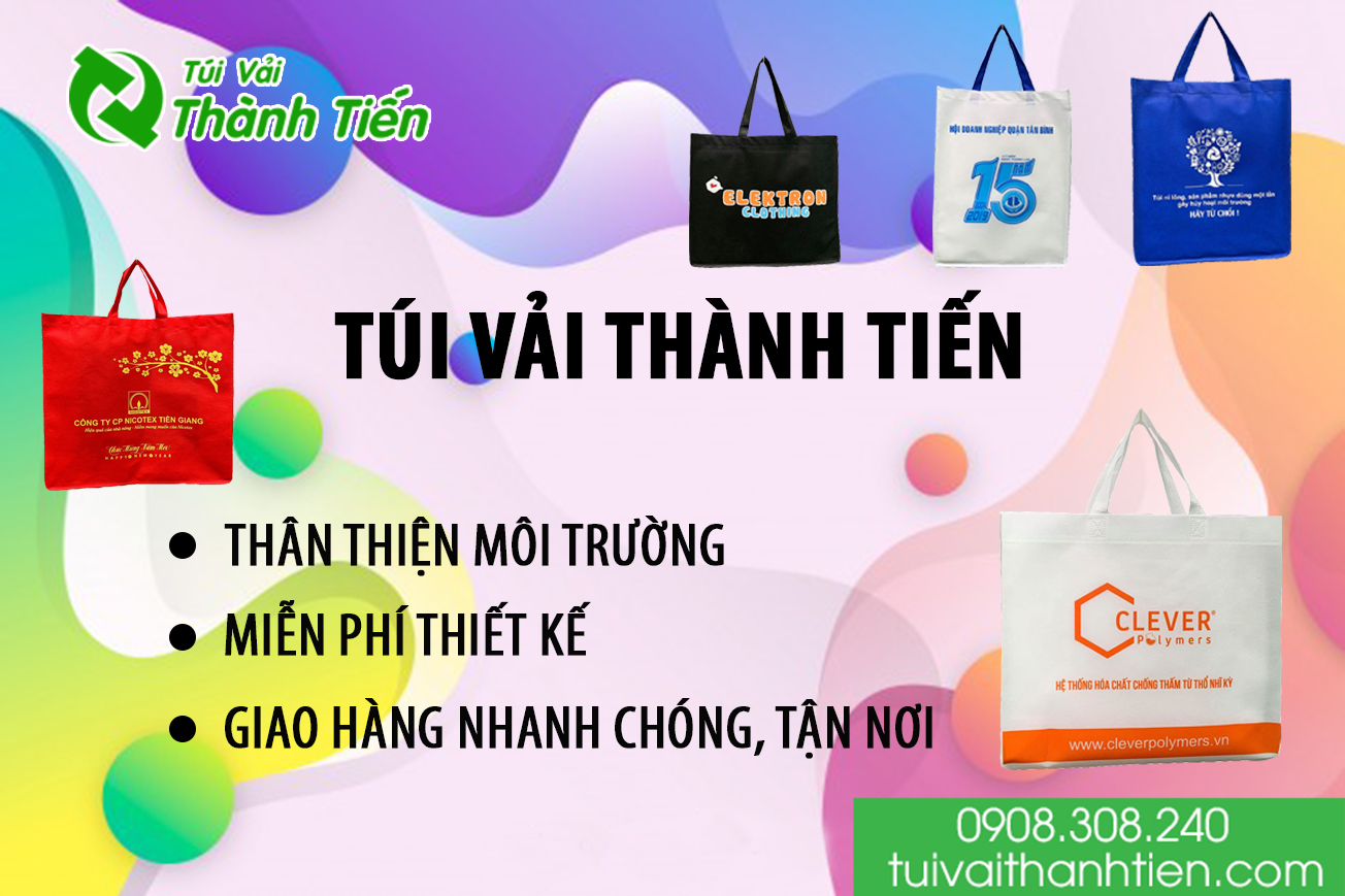 cong ty tui vai thanh tien