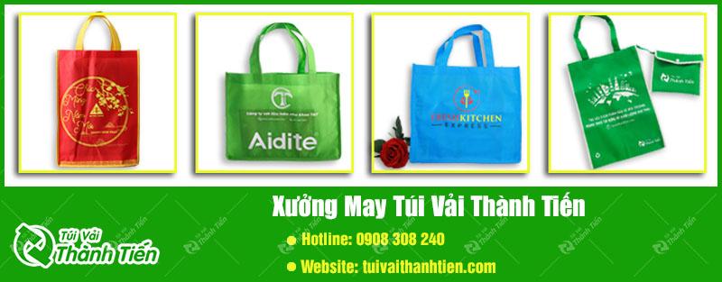 Tui Vai Thanh Tien - chuyen may tui vai khong det HCM gia si tan xuong